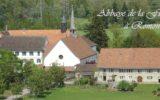 Clou rouge- Visite de l'Abbaye de la Fille-Dieu à Romont
