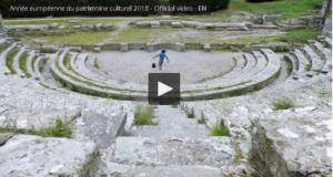 2018, année du patrimoine culturel