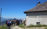 23 juin 2018- Excursion et visite du chalet Parc-ès-Fayes