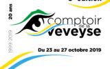Comptoir de la Veveyse, Châtel-St-Denis