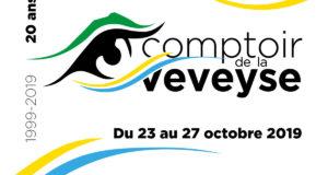 Comptoir de la Veveyse (23-27 octobre 2019)