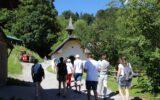 5 juillet 2020 – Chapelles de Charmey